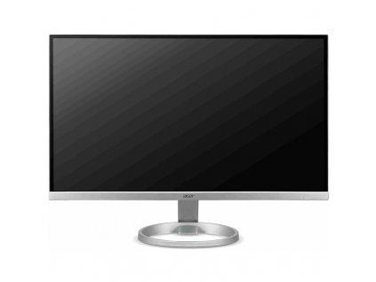 """Monitor Acer R270si (27"""",LED, IPS, 1ms, 250cd/m2, 1920 x 1080,DP, )  Poškozený obal - nepoužito"""