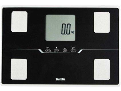 Osobní váha Tanita BC 401 černá  Nepoužito - Rozbaleno - Poškozená krabice