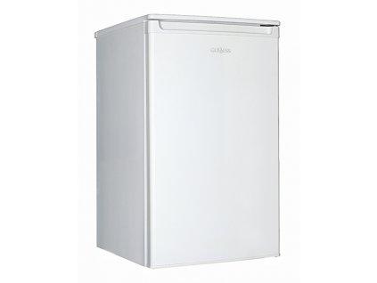 Chladnička Goddess RSC085GW8SF bílá  nepoužito-ulomená horní deska