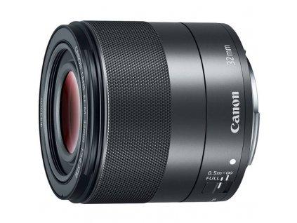 Objektiv Canon EF-M 18-150 mm f/3.5-6.3 IS STM - SELEKCE SIP černý  Vráceno ve 14ti denní lhůtě