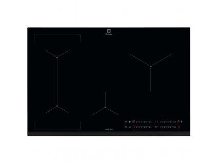 Indukční varná deska Electrolux EIS82449 černá  nepoužito-rozbaleno-poškozená krabice