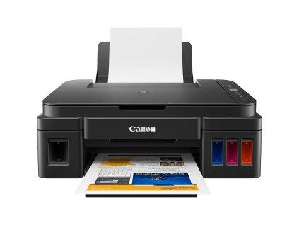 Tiskárna multifunkční Canon PIXMA G2411  Vráceno ve 14ti denní lhůtě