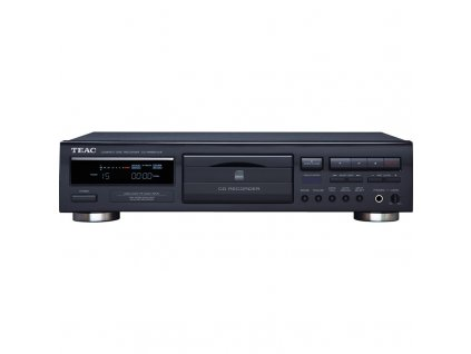 CD přehrávač Teac CD-RW890MK2 černý  Vráceno ve 14ti denní lhůtě