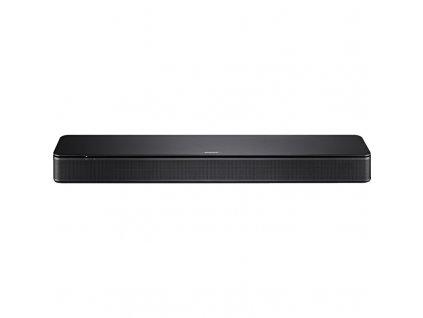 Soundbar Bose TV Speaker černý  Poškozený obal - vystaveno