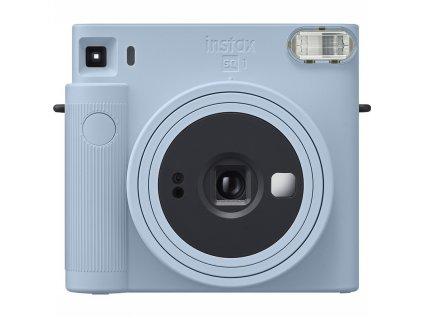 Digitální fotoaparát Fujifilm Instax SQ1 modrý  Poškozený obal - vystaveno