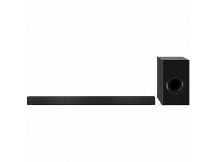 Soundbar Panasonic SC-HTB510EGK černý  Vráceno ve 14ti denní lhůtě