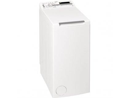 Pračka Whirlpool TDLR 65230SS CS/N bílá