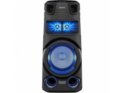 Party reproduktor Sony MHC-V73D černý  Vráceno ve 14ti denní lhůtě