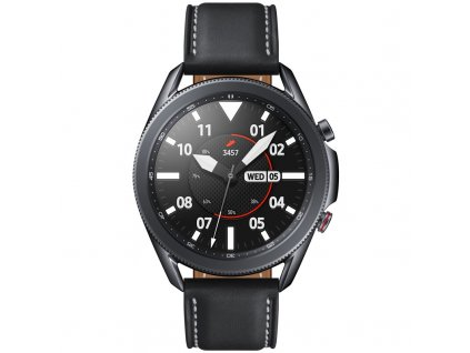 Chytré hodinky Samsung Galaxy Watch3 45mm LTE černé  Vráceno ve 14ti denní lhůtě