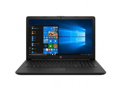 Notebook HP 15-da0033nc (4TZ66EA#BCM) černý  Vráceno-náhradní obal-neorig zdroj-kosmet oděrky