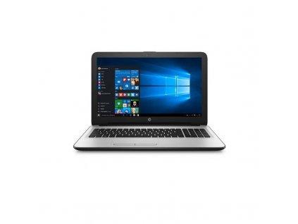 Notebook HP 15-ba067nc (X3L20EA#BCM) bílý  Vystaveno-jde spustit pouze ze zdroje-4405 hod.