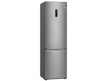 Chladnička s mrazničkou LG GBB72SAUCN stříbrná  nepoužito-rozbaleno