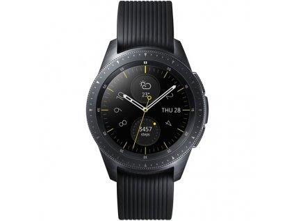 Chytré hodinky Samsung Galaxy Watch 42mm černé  Vráceno ve 14ti denní lhůtě
