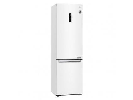 Chladnička s mrazničkou LG GBB72SWUCN bílá  nepoužito-rozbaleno