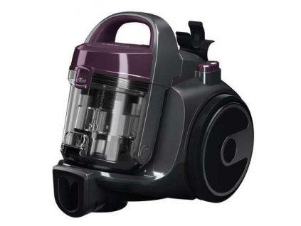 Podlahový vysavač Bosch Cleann´n BGC05AAA1 šedý  Nepoužito - Vystaveno - Oděrky - Poškozená krabice