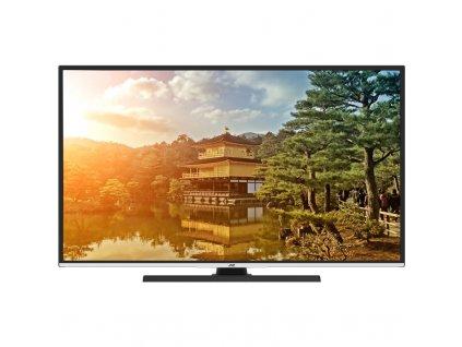 Televize JVC LT-43VU6905 černá  Vráceno ve 14ti denní lhůtě