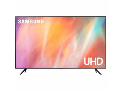 Televize Samsung UE43AU7172 šedá  Vráceno ve 14ti denní lhůtě