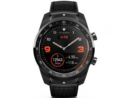 Chytré hodinky Mobvoi TicWatch Pro 2020 černé  Vráceno ve 14ti denní lhůtě