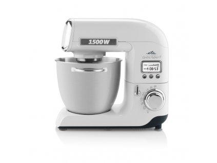 Kuchyňský robot ETA Gratus Kuliner II 0038 90020 bílý  nepoužito-rozbaleno-poškozená krabice