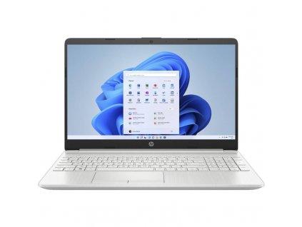 Notebook HP 15-dw2601nc (26F04EA#BCM) stříbrný  Vráceno ve 14ti denní lhůtě-3hod