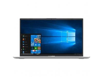 Notebook Asus VivoBook 15 (K513EA-BQ678T) (K513EA-BQ678T) stříbrný  Vráceno ve 14ti denní lhůtě 39h.