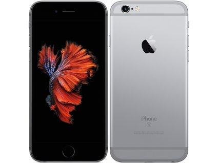 Mobilní telefon Apple iPhone 6s 32GB- Space Gray  Vráceno ve 14ti denní lhůtě