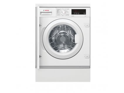Pračka Bosch Serie   6 WIW24341EU bílá  nepoužito-rozbaleno