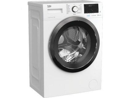 Pračka Beko Superia WUE 7636 CS X0C bílá  nepoužito-rozbaleno-drobné oděrky na horní desce