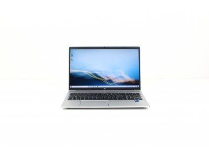 Notebook HP ProBook 450 G8 (3A5J7EA#BCM) stříbrný  Poškozený obal-rozbaleno-2hod.
