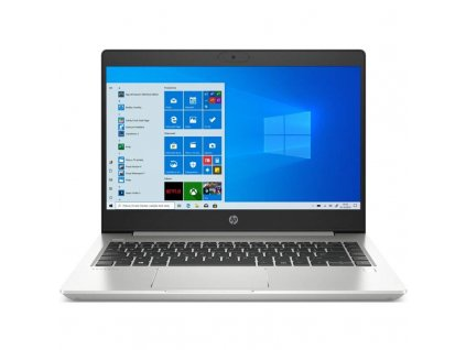 Notebook HP ProBook 440 G7 (9VY82EA#BCM) stříbrný  Poškozený obal-rozbaleno - 2hod