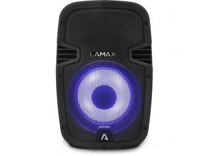 Party reproduktor LAMAX PartyBoomBox300 černý  Vráceno ve 14ti - drobné oděrky