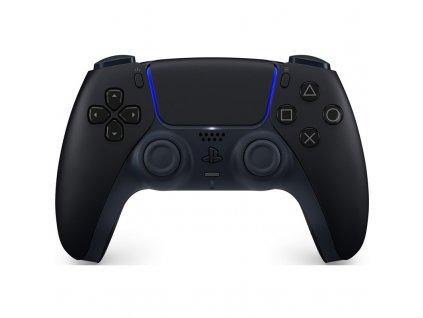 PlayStation 5 Dualsense Wireless Controler - černý  Vráceno ve 14 ti denní lhůtě