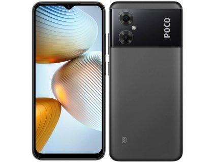 Mobilní telefon Poco M3 64 GB modrý  Vráceno - kosmetické oděrky
