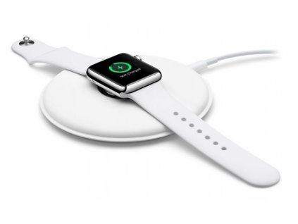 Dokovací stanice Apple Magnetic Charging Dock  Vráceno ve 14ti denní lhůtě