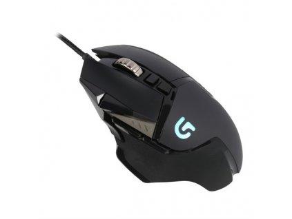 Myš Logitech Gaming G502 Lightspeed Wireless černá  Vráceno ve 14ti denní lhůtě