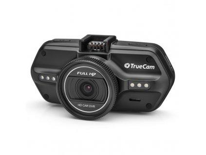 Autokamera TrueCam A5S černá  Vráceno ve 14ti denní lhůtě