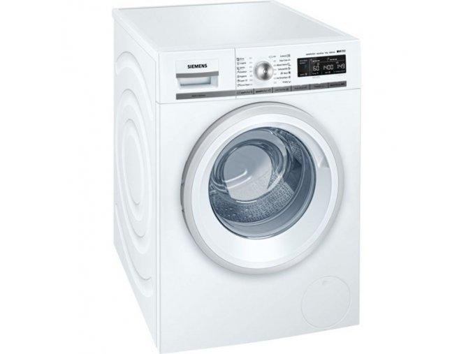 Pračka Siemens WM14W540EU bílá