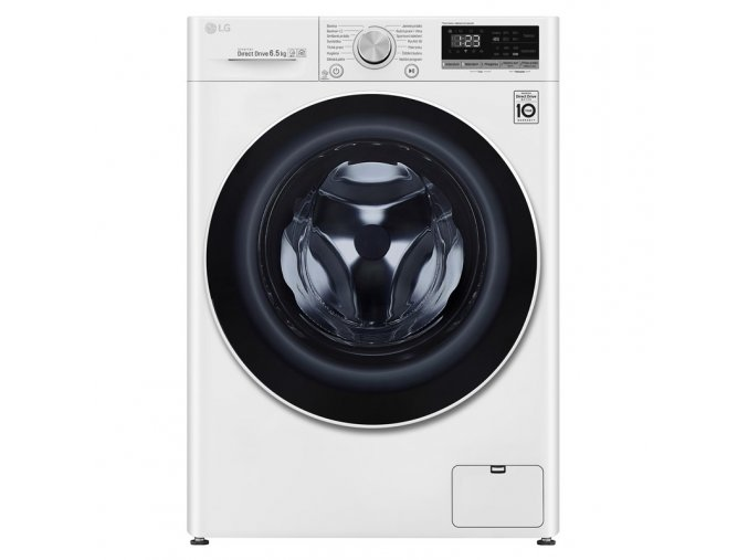 Pračka LG F2WN5S6N0 bílá  LGGF2WN5S6N0
