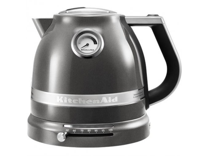 Rychlovarná konvice KitchenAid Artisan 5KEK1522EMS