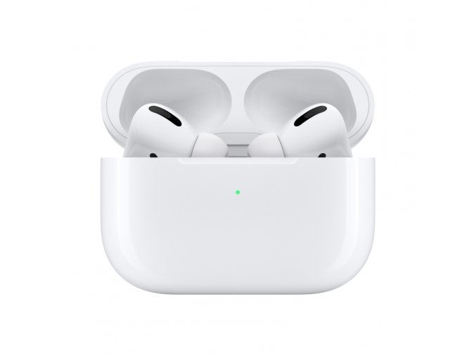 Sluchátka Apple AirPods Pro bílá  appmwp22zma
