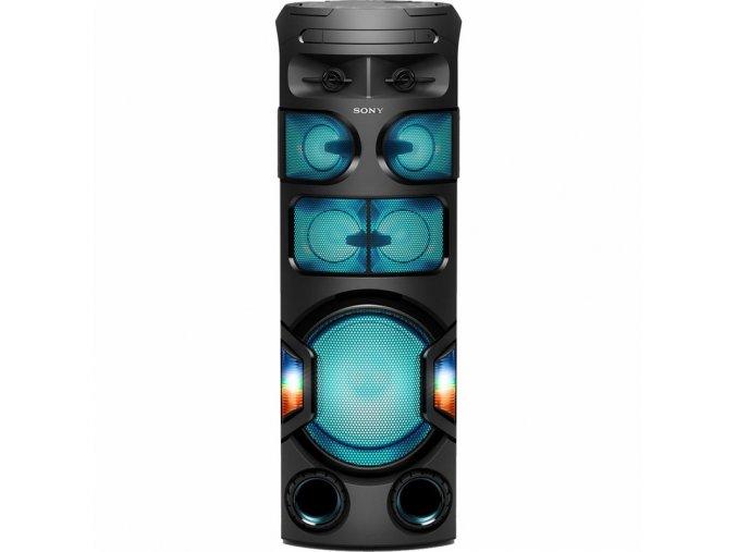Party reproduktor Sony MHC-V82D černý  sonmhcv82d