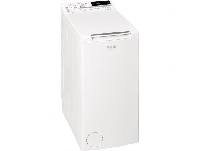 Pračka Whirlpool TDLR 60220 bílá  WHITDLR60220