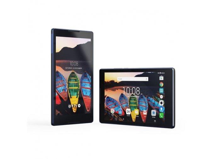 Dotykový tablet Lenovo TAB3 8 LTE černý  lnvza180048cz