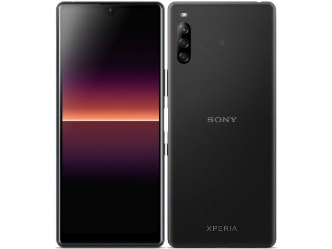 Mobilní telefon Sony Xperia L4 černý  sonxperial4b