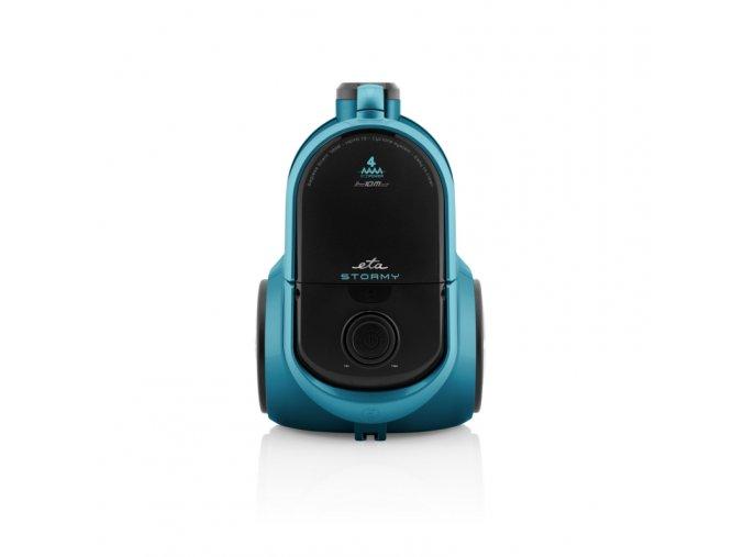 Podlahový vysavač ETA Stormy 2517 90000 modrý  ETA251790000