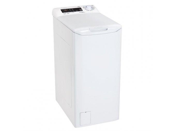 Pračka Candy Grand´O Vita CVST G384DM-S bílá  CAYCVSTG384DMS