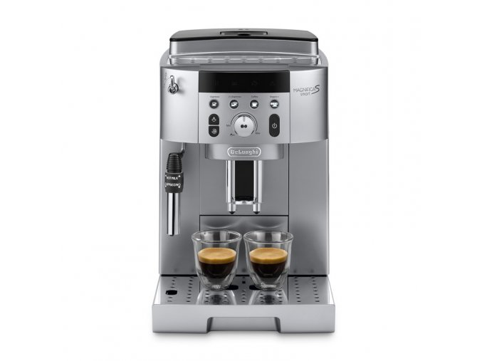 Espresso DeLonghi Magnifica Smart ECAM 250.31 SB černé/stříbrné  delecam25031sb