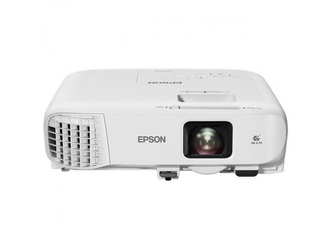 Projektor Epson EB-2247U bílý  epsv11h881040