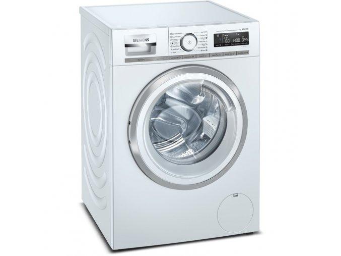 Pračka Siemens iQ700 WM14XMH0EU bílá  siewm14xmh0eu