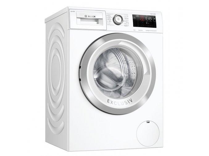 Pračka Bosch Serie   6 WAU28PH0BY bílá  boswau28ph0by